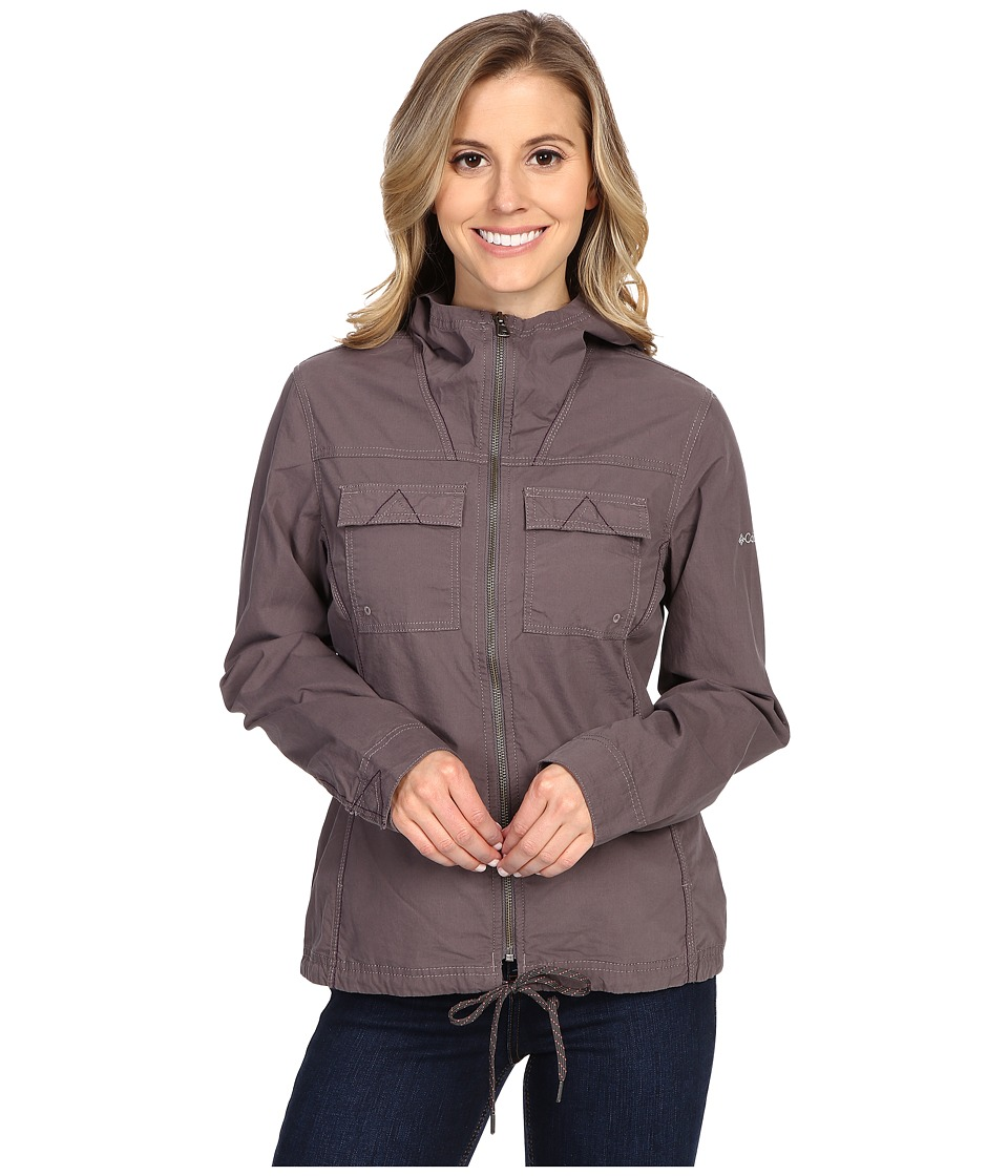 Columbia - Down the Path Jacket (Pulse) Women's Jacket