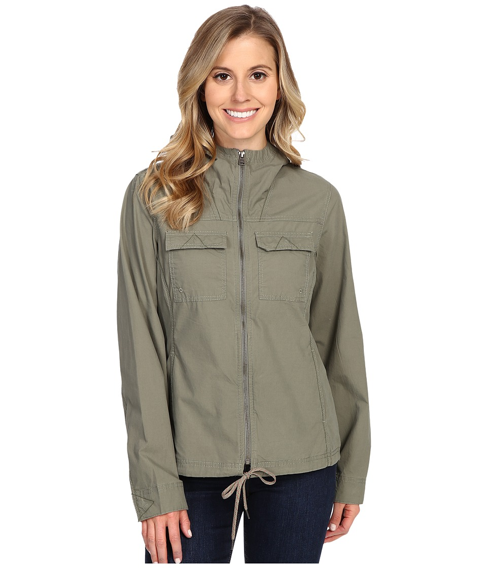 Columbia - Down the Path Jacket (Cypress) Women's Jacket