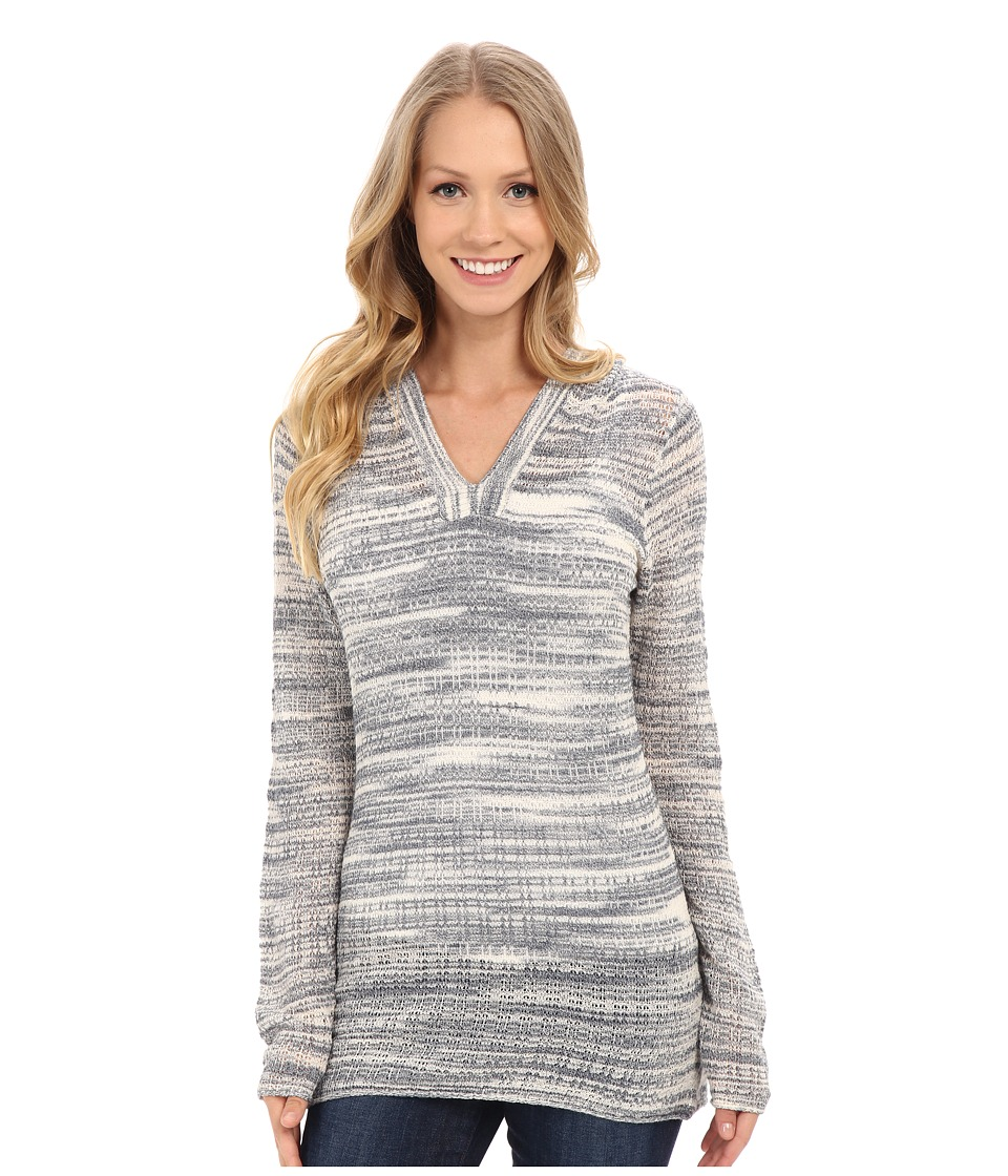 Columbia - Peaceful Feelin Sweater (Nocturnal) Women's Sweater