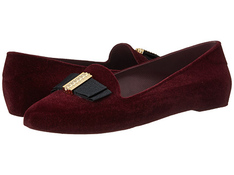 Melissa Shoes - Virtue + Jason (Bordeaux) Women