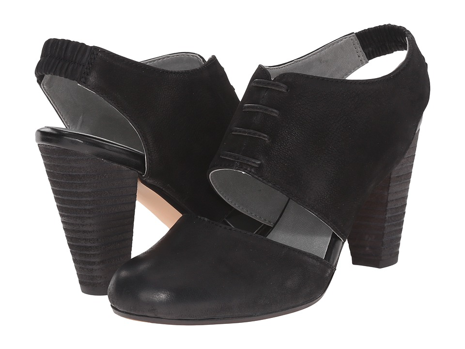 Seychelles - Whirl (Black) High Heels