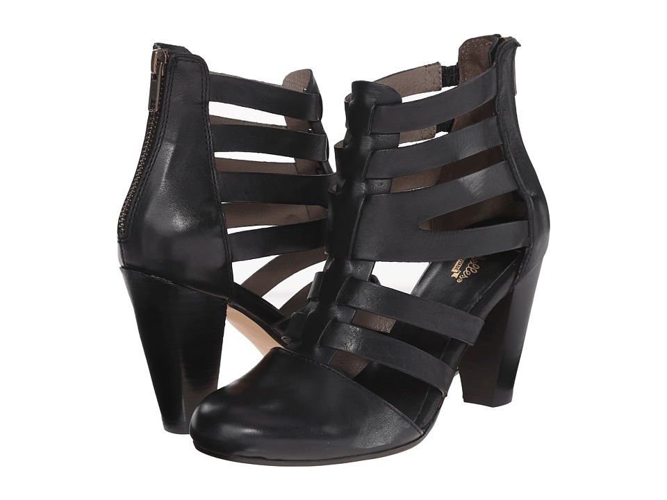 Seychelles - Lift (Black) High Heels