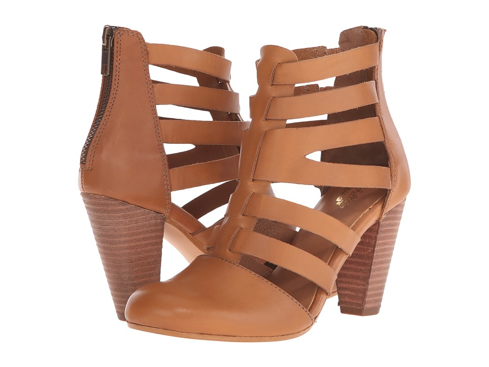 Seychelles - Lift (Tan) High Heels