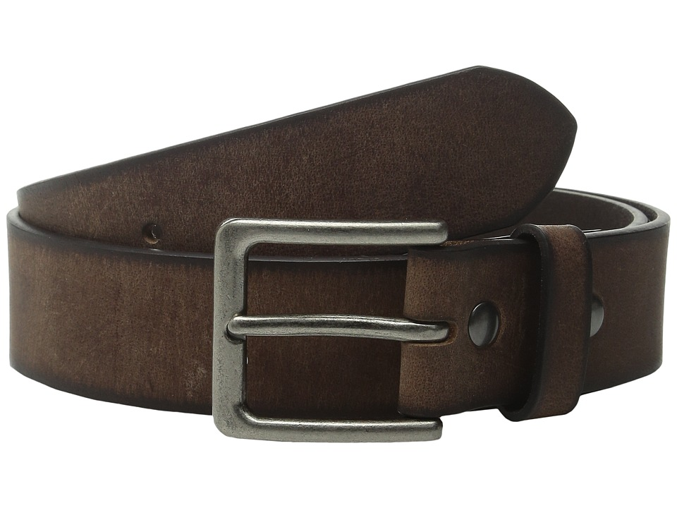 Bill Adler 1981 - Easy Rider (Brown) Belts