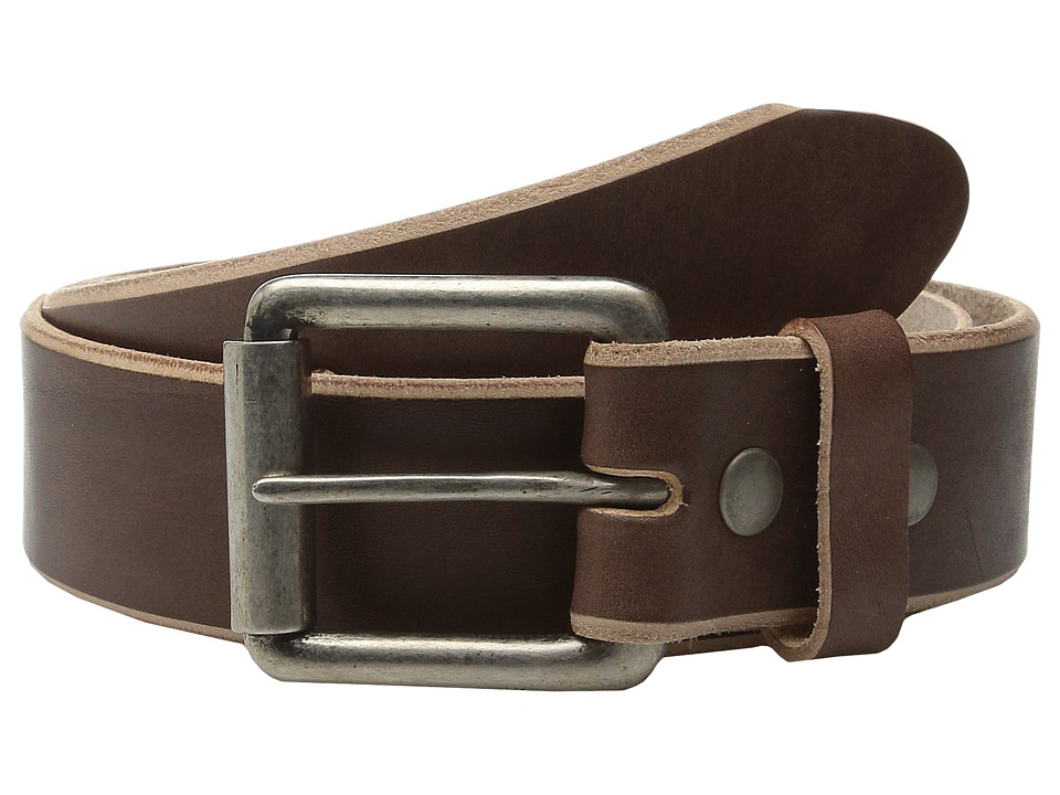 Bill Adler 1981 - Jelly Bean Belt (Chocolate) Belts