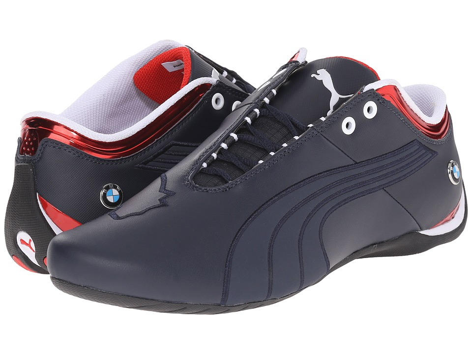 PUMA - BMW MS Future Cat M1 2 (BMW Team Blue/BMW Team Blue) Men's Shoes