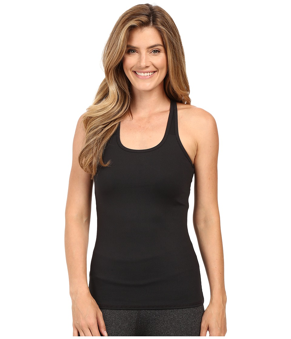 Black Diamond - Wingate Tank Top (Black) Women's Sleeveless
