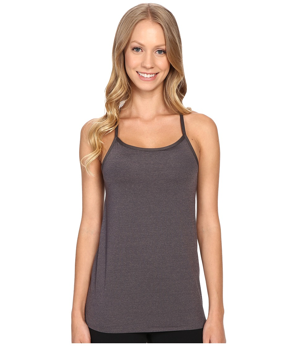 Black Diamond - Sister Superior Tank Top (Slate) Women's Sleeveless