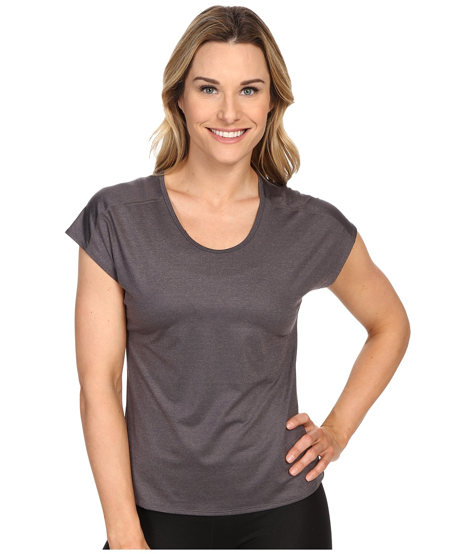Black Diamond - Pale Fire Tee (Slate) Women