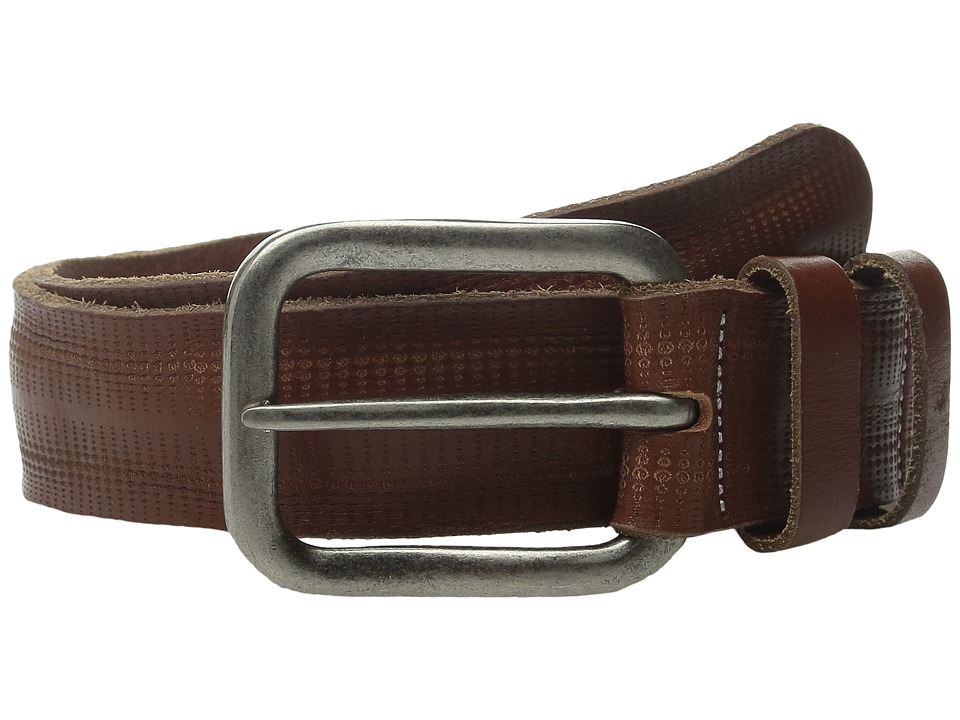Bill Adler 1981 - Stone (Light Brown) Men's Belts
