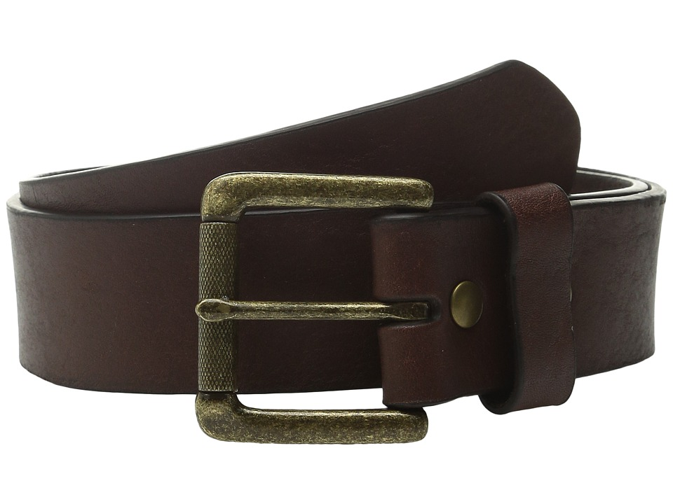 Bill Adler 1981 - Jaxson (Brown) Men's Belts