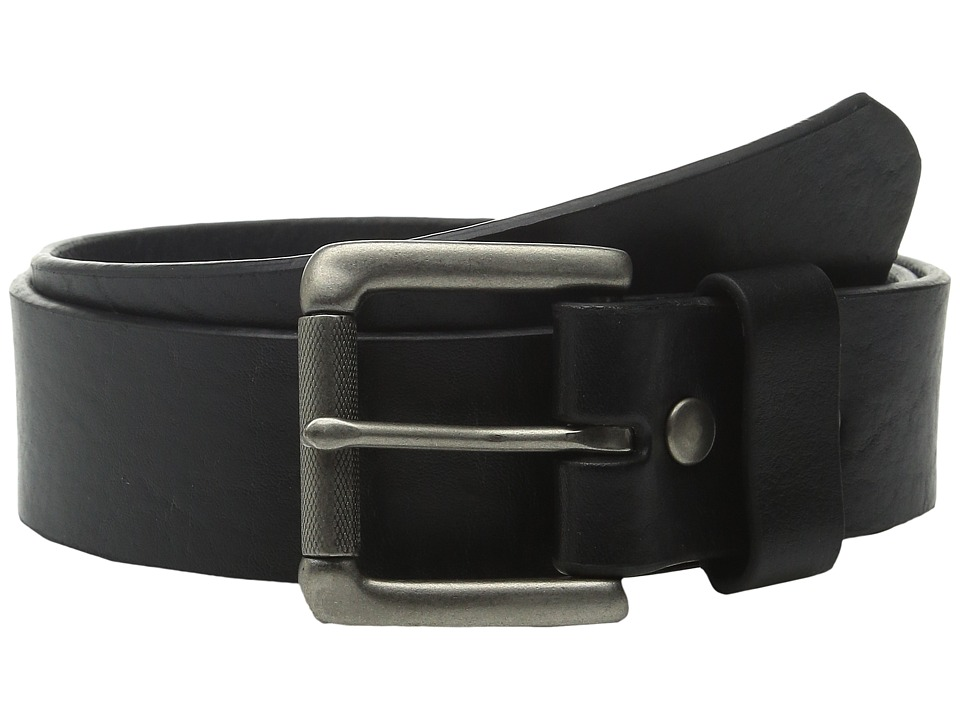 Bill Adler 1981 - Jaxson (Black) Men's Belts