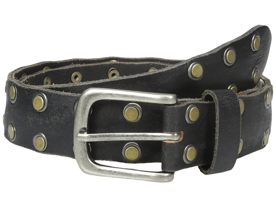 Bill Adler 1981 - Out Law (Black) Men's Belts
