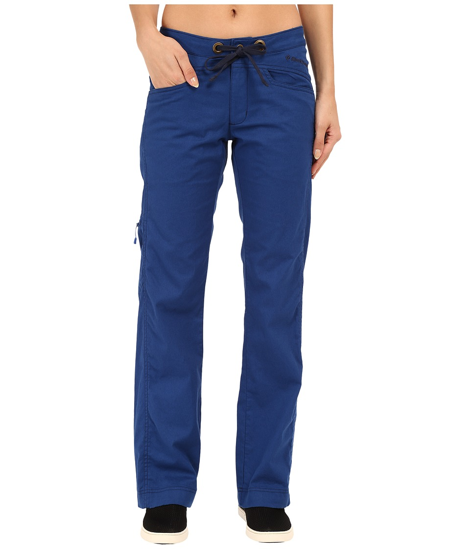 Black Diamond - Credo Pants (Denim) Women's Casual Pants