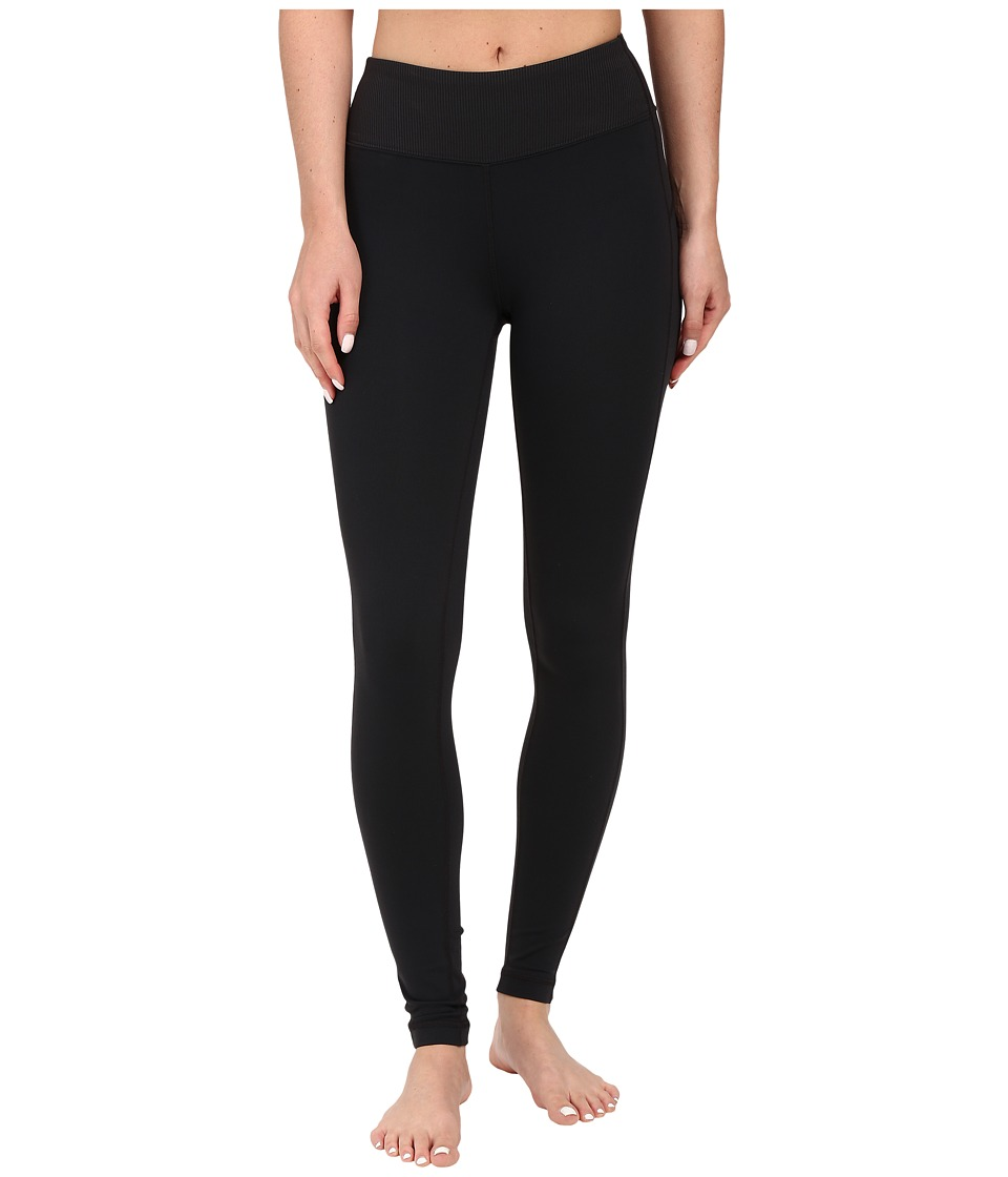 Black Diamond - Levitation Pants (Black) Women's Clothing
