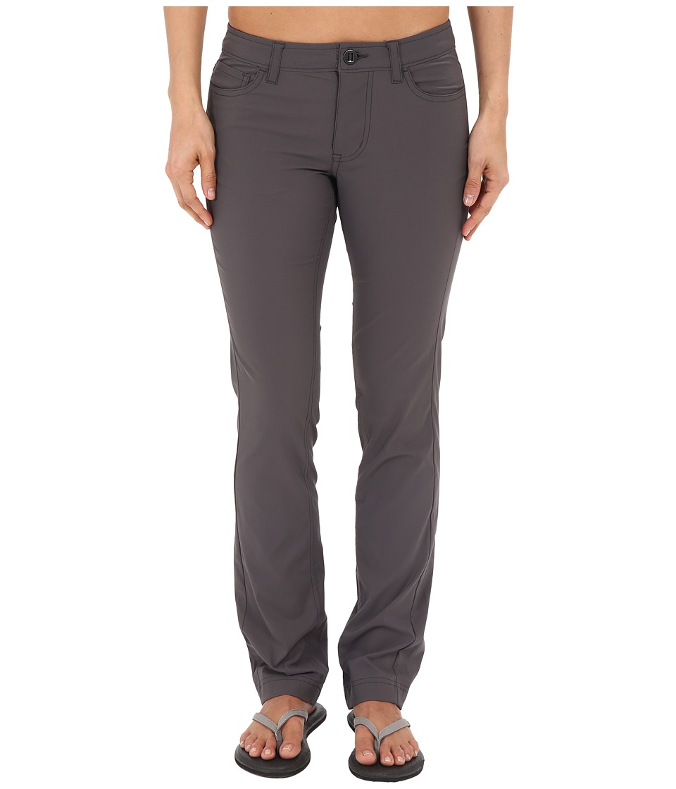 Black Diamond - Creek Pants (Slate) Women's Casual Pants