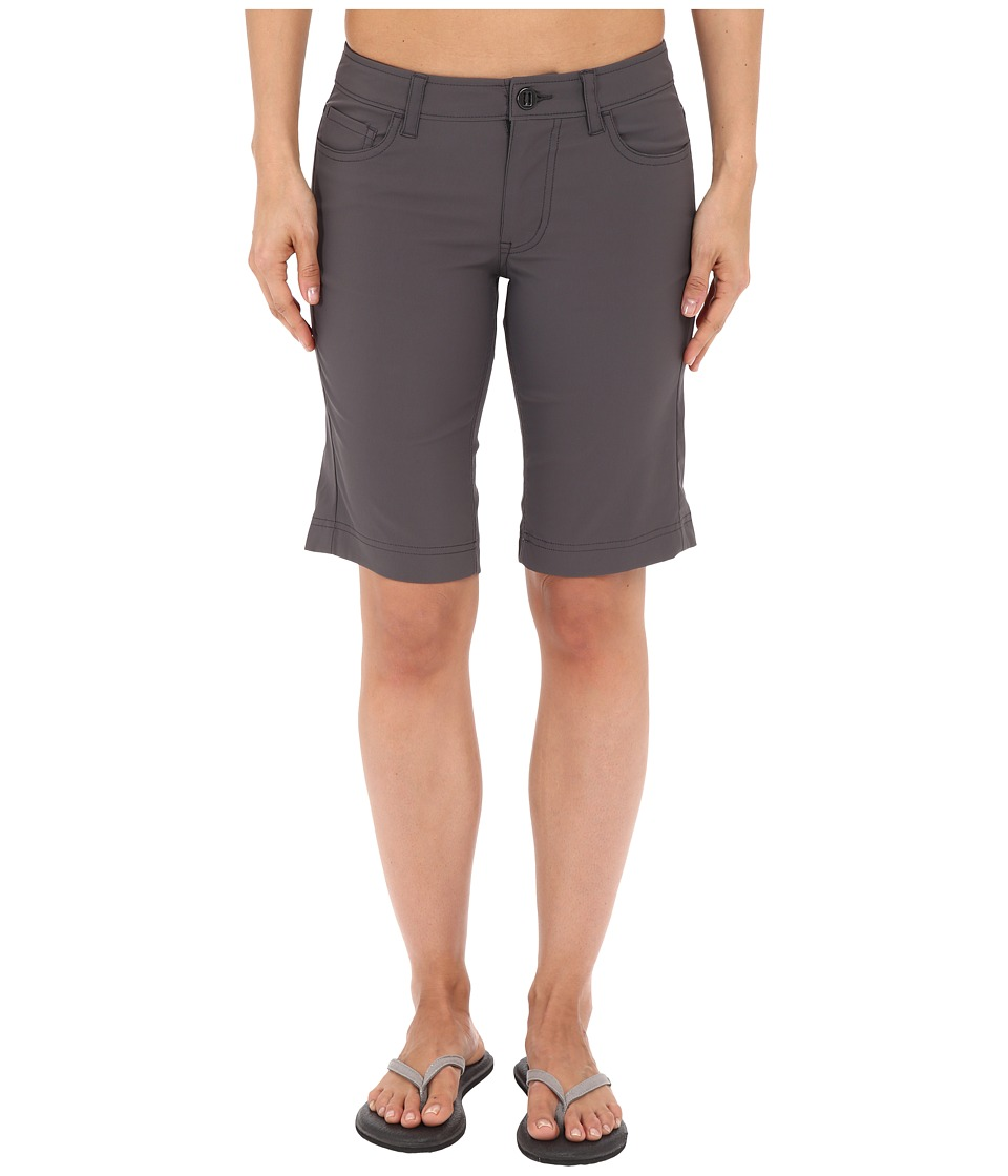 Black Diamond - Creek Shorts (Slate) Women's Shorts