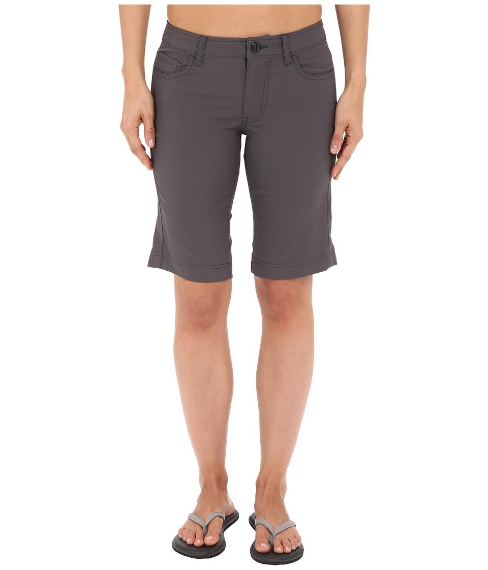 Black Diamond - Creek Shorts (Slate) Women's Shorts