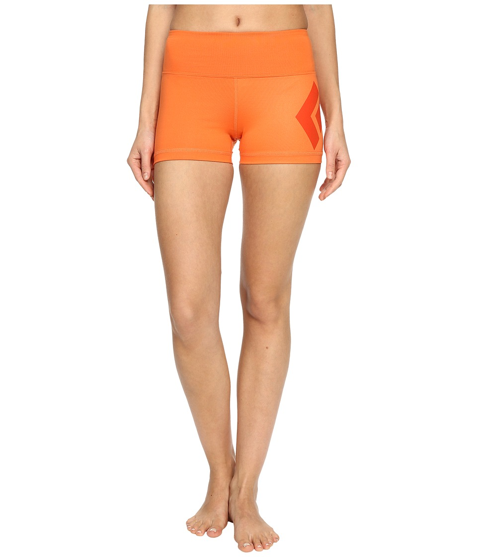Black Diamond Equinox Shorts (Dawn) Women