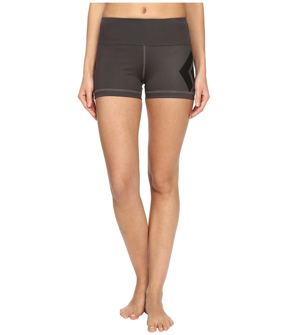 Black Diamond - Equinox Shorts (Slate) Women's Shorts