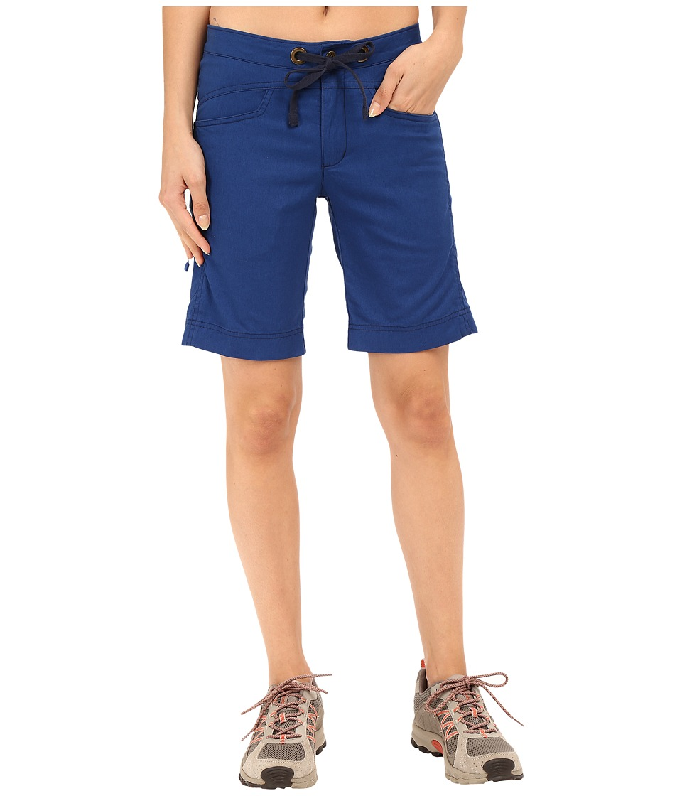 Black Diamond - Credo Shorts (Denim) Women's Shorts