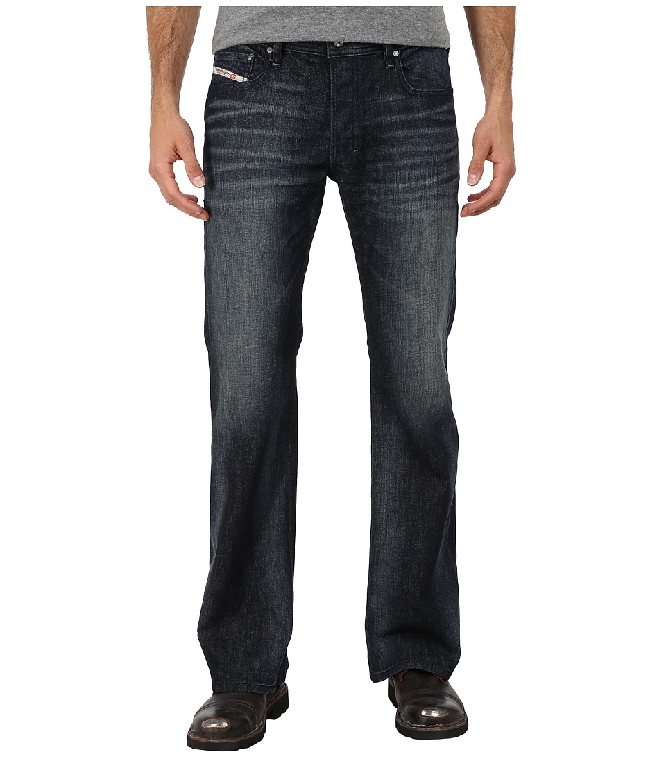 Diesel - Zathan Trousers U885K (Denim) Men's Jeans