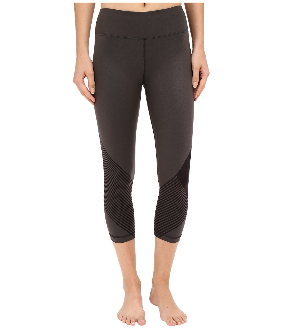 Black Diamond - Equinox Capris (Slate) Women's Capri