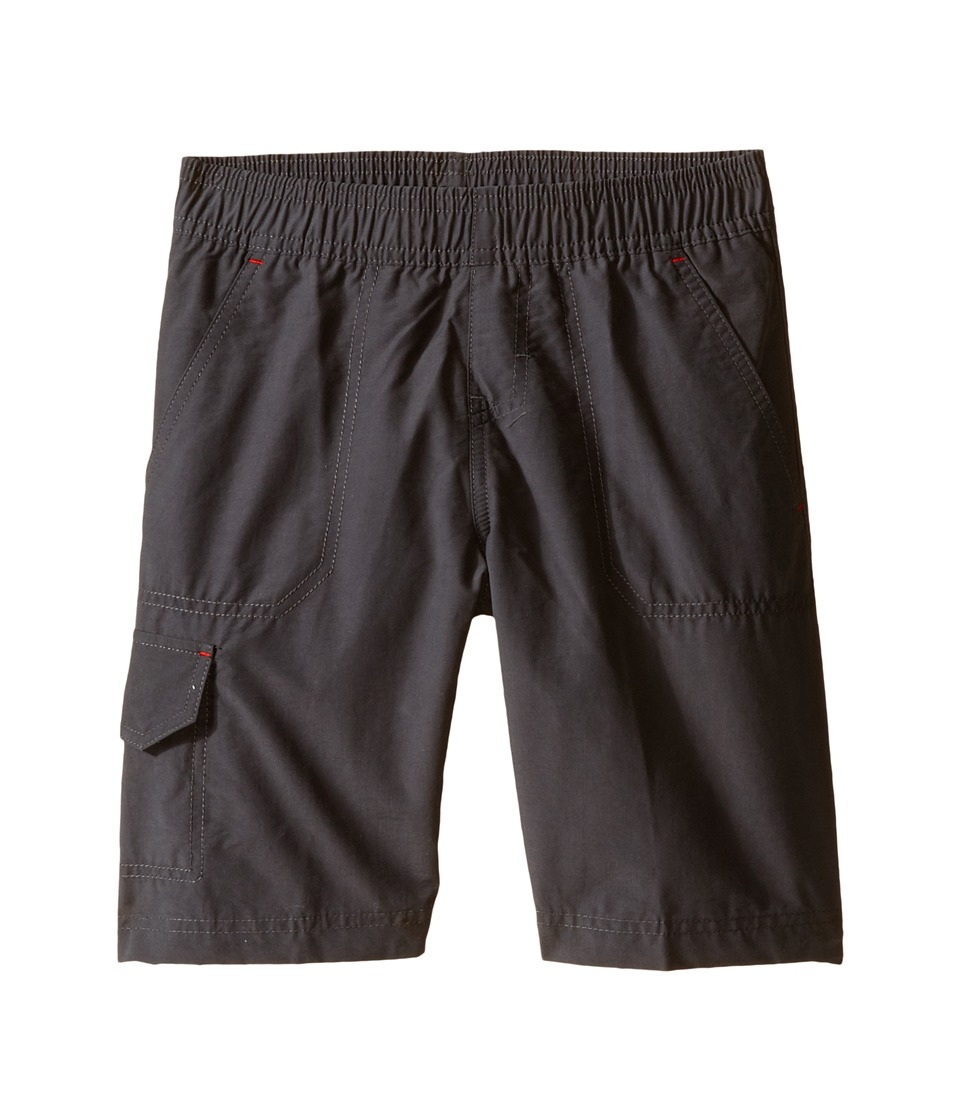 Columbia Kids - Five Oaks Shorts (Little Kids/Big Kids) (Grill) Boy's Shorts
