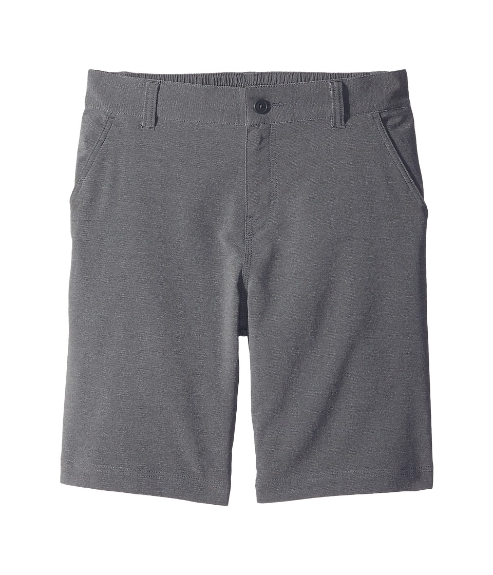 Columbia Kids - Incogneato Hybrid Shorts (Little Kids/Big Kids) (Grill) Boy's Shorts
