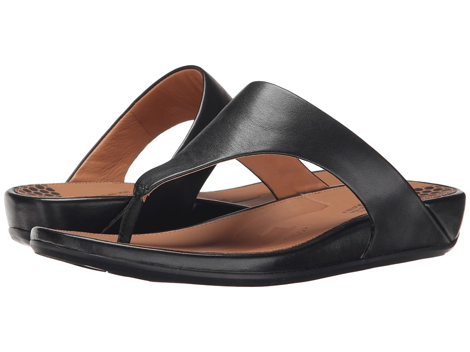 FitFlop - Banda (Black) Women's Shoes