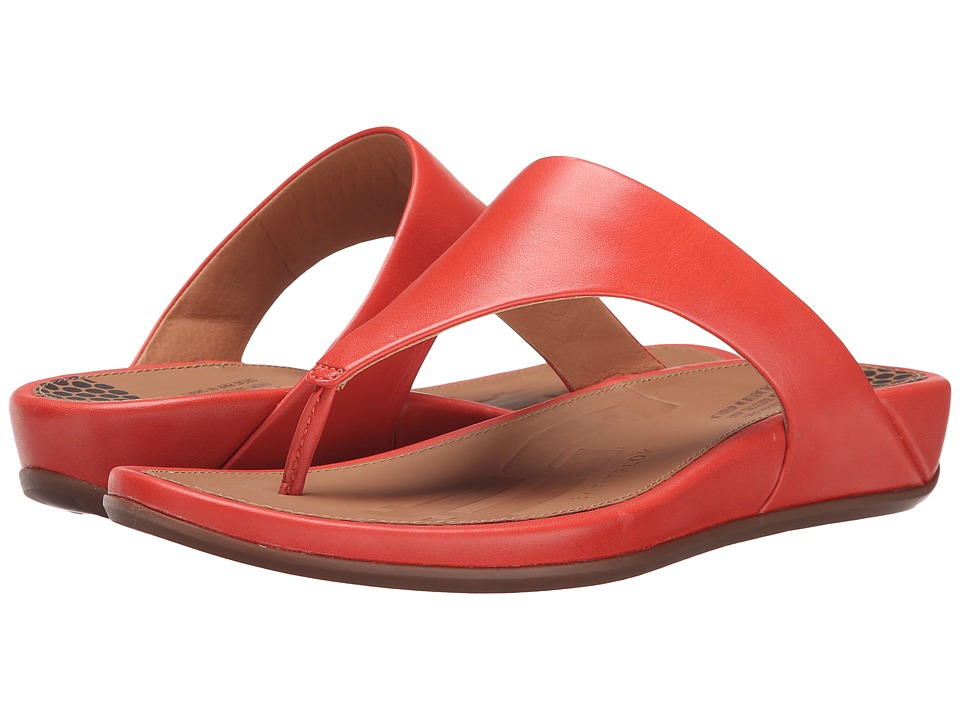 FitFlop - Banda (Ultra Orange) Women's Shoes