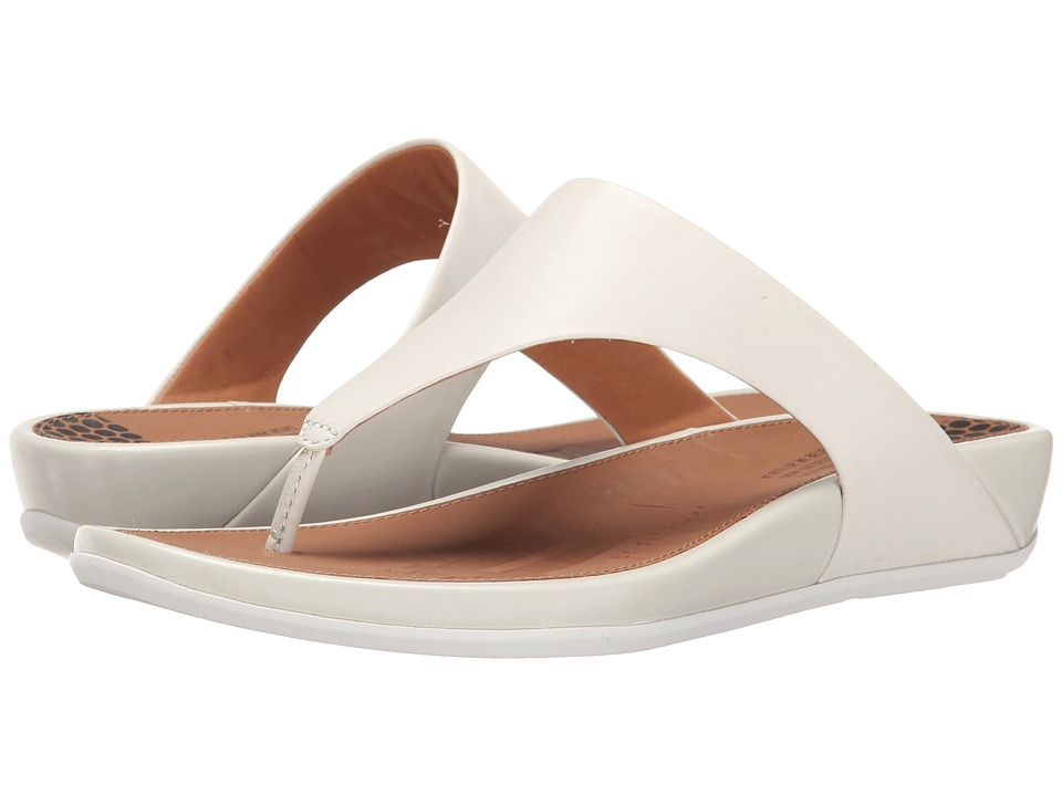 FitFlop - Banda (Urban White) Women's Shoes