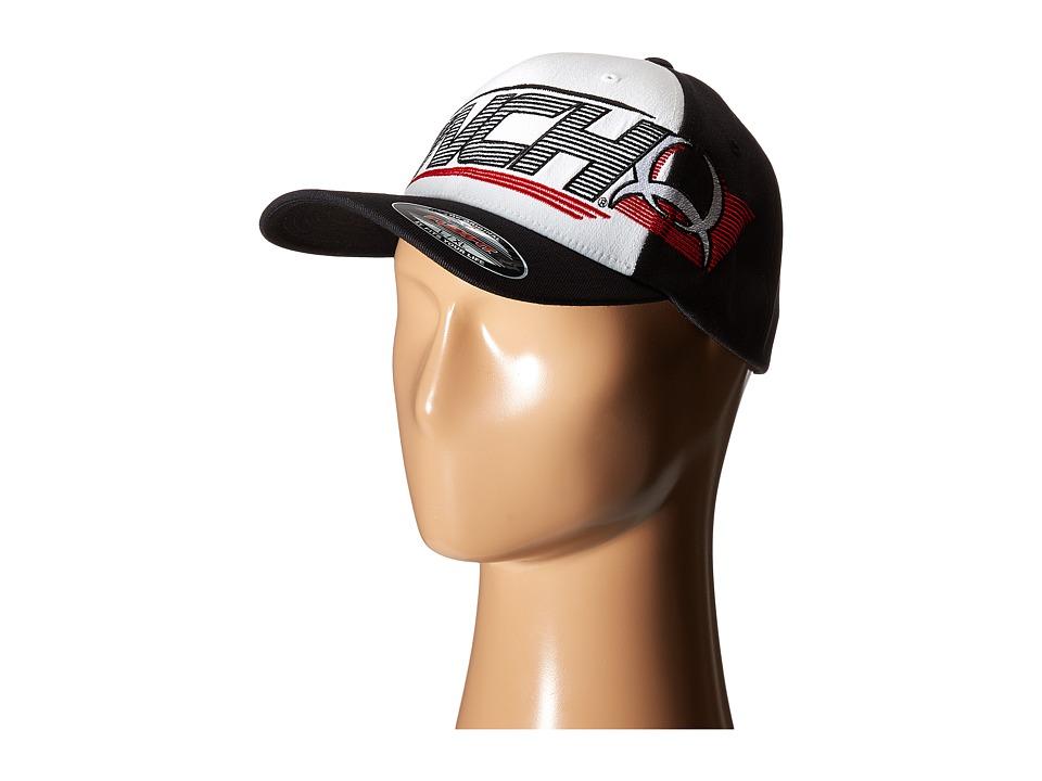 Cinch - Mid-Profile Art Style (White) Caps