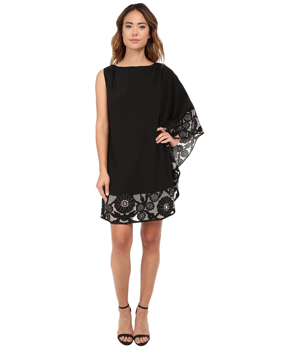 KAS New York - Kayla Dress (Black) Women