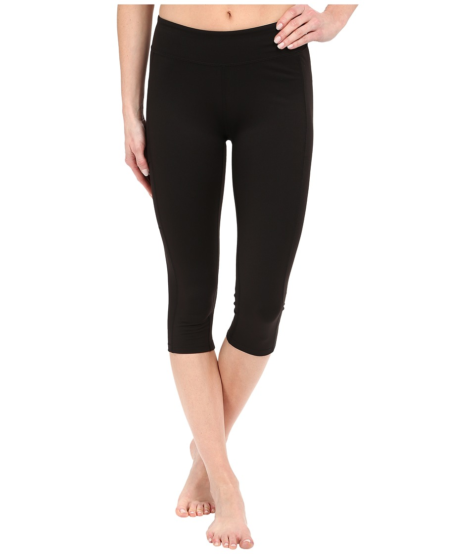 Soybu Toni Capris (Black) Women