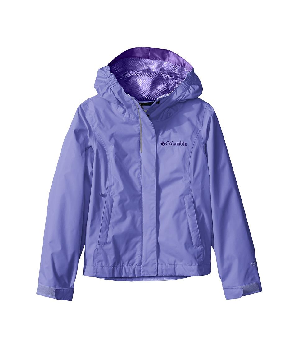 Columbia Kids - Arcadia Jacket (Little Kids/Big Kids) (Pale Purple) Girl's Coat