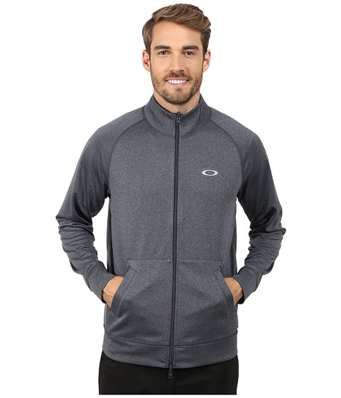 Oakley - Nolan Jacket (Graphite) Men's Coat