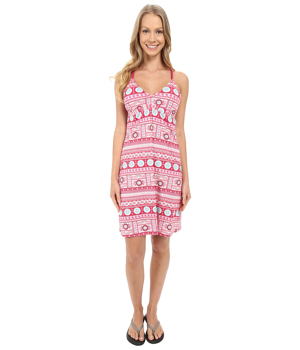 Carve Designs Gansett Dress (Parisio) Women's Dress