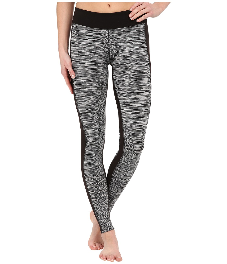 Soybu - Toni Leggings (Black) Women's Workout