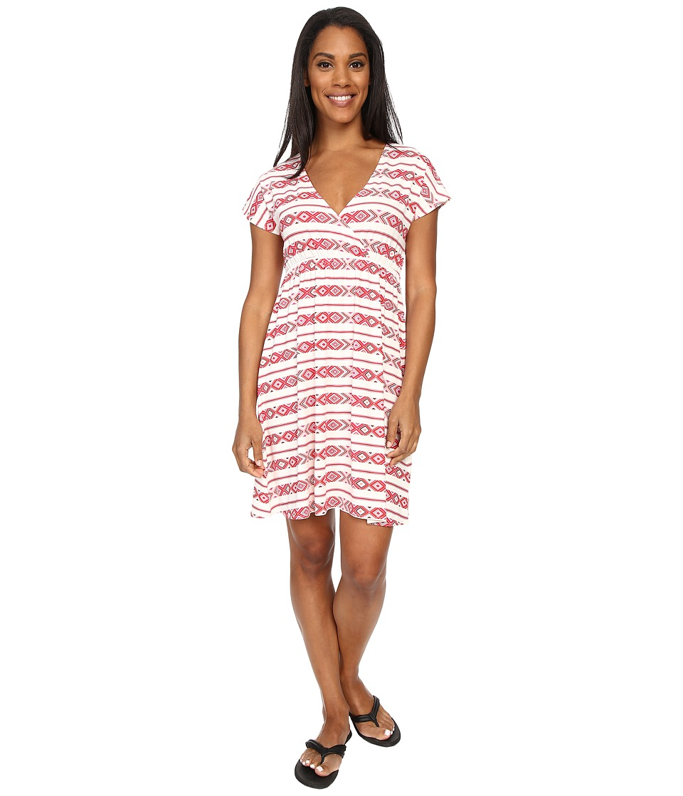 Carve Designs Coco Dress (Mohave) Women