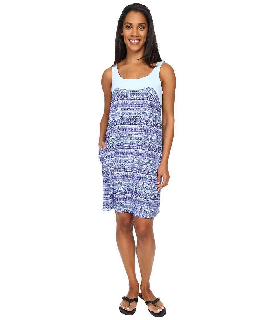 Carve Designs - Kaitlin Dress (Anchor Brazil) Women's Dress