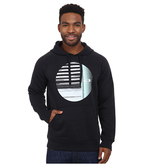 Oakley - The Grand Pullover (Jet Black) Men