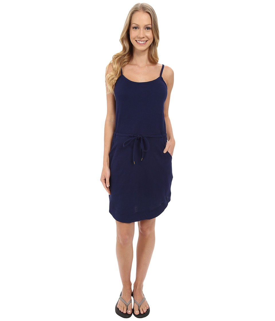Carve Designs - Ella Dress (Anchor) Women's Dress