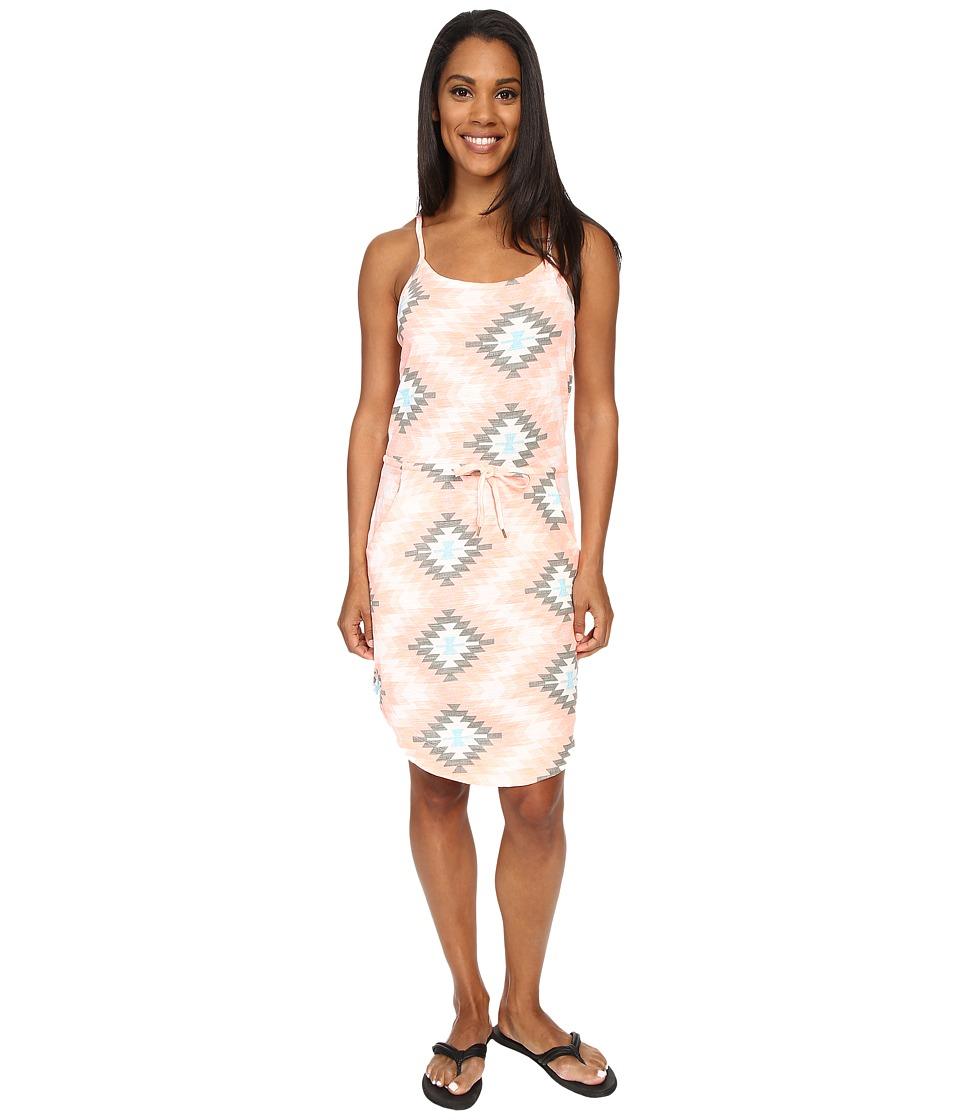 Carve Designs - Ella Dress (Havasu) Women's Dress