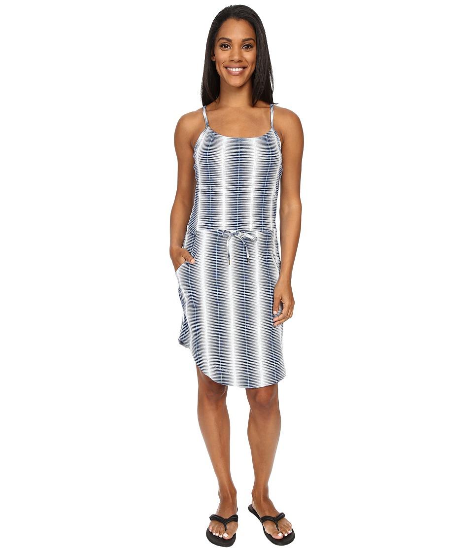 Carve Designs - Ella Dress (Anchor Tarifa) Women's Dress