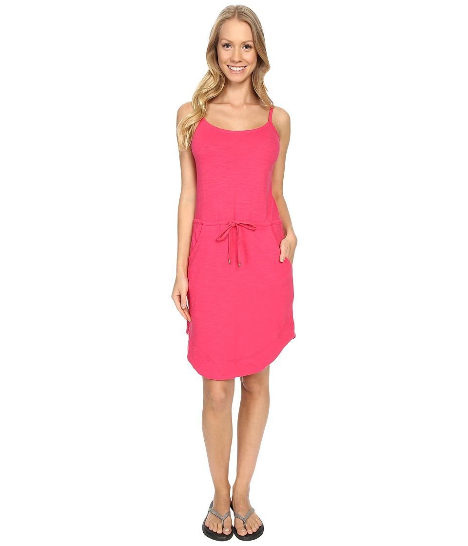 Carve Designs - Ella Dress (Strawberry) Women's Dress