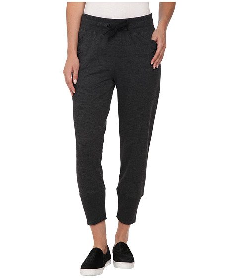 Oakley - Revive Fleece Pants (Dark Heather Grey) Women