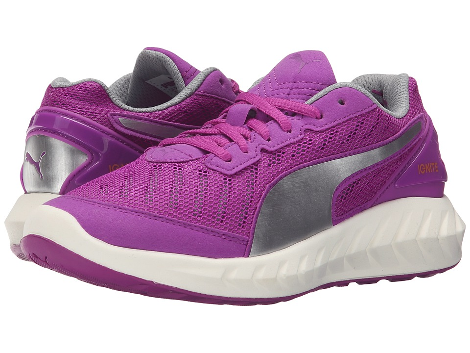PUMA - Ignite Ultimate (Purple Cactus Flower/Zinnia) Women's Running Shoes