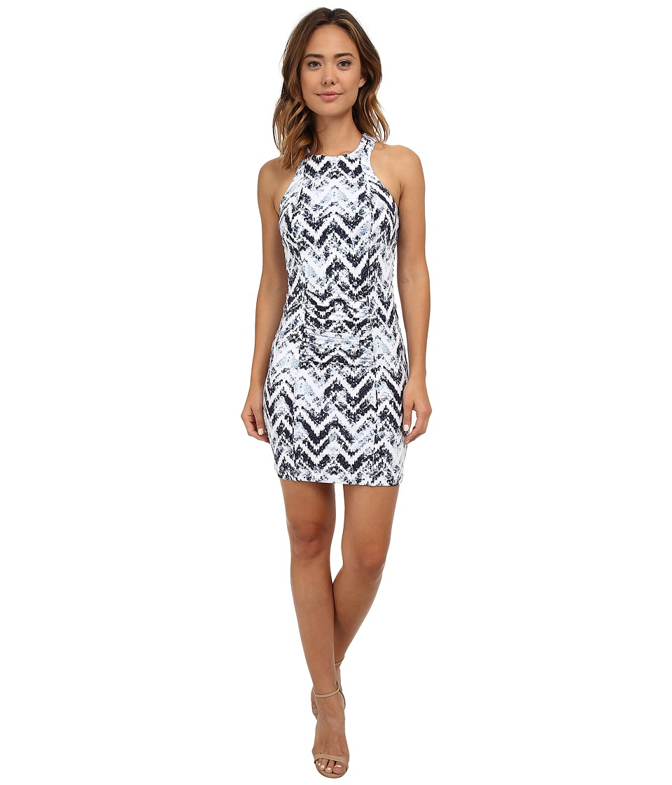 Tart - Adee Dress (Ikat Chevron) Women