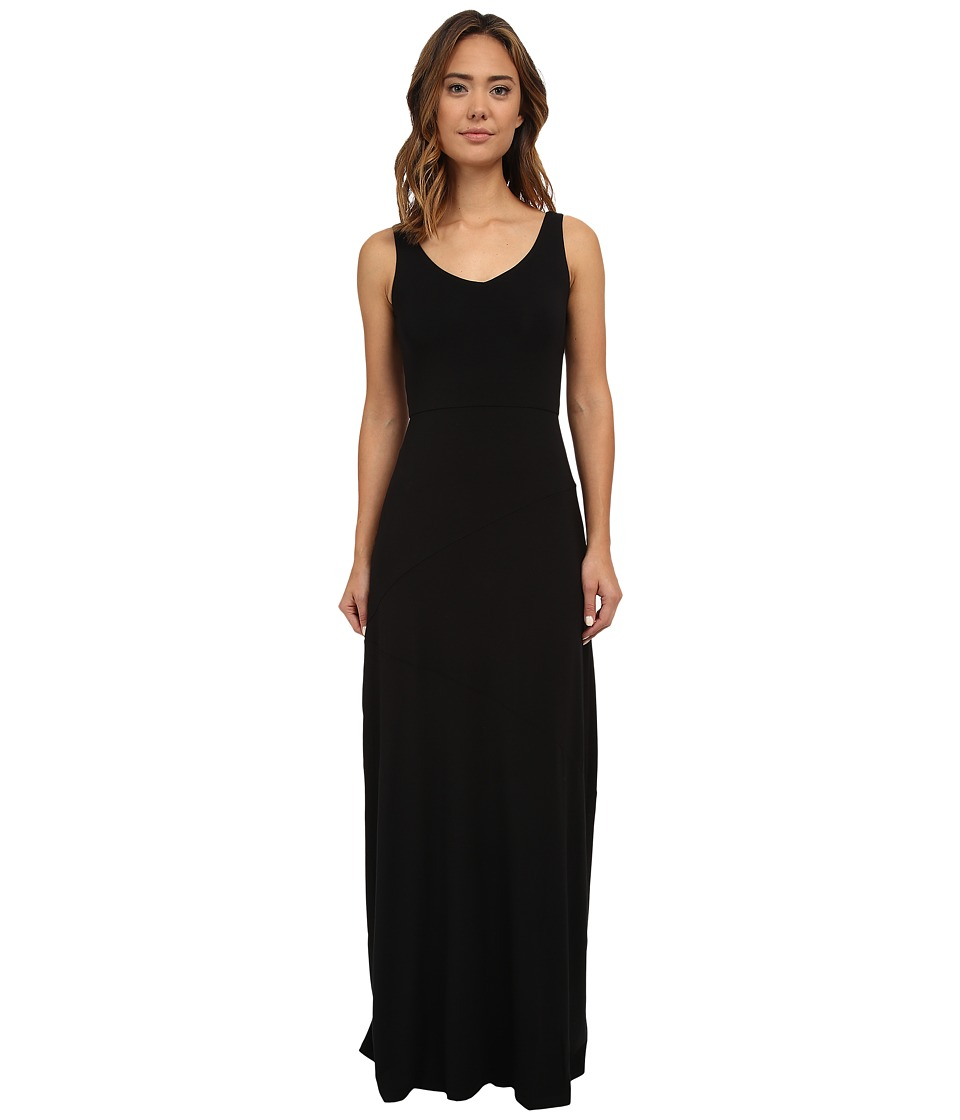 Tart - Delaney Maxi (Black) Women